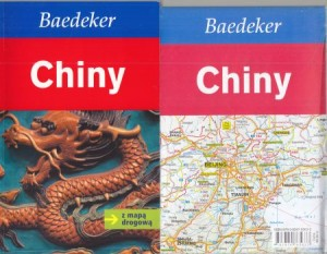 Chiny. /Baedeker/.