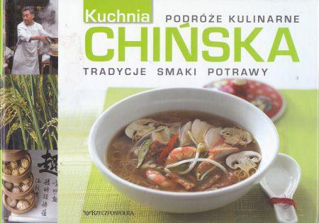 Kuchnia Chińska Podróże Kulinarne Tradycje Smaki Potrawy